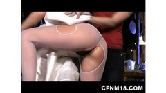 Cfnm Thumb