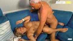 German Grandparents Make Sex Tape Thumb