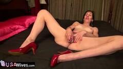 Kinky Mature Masturbation Compilation Thumb