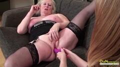 Kinky Lesbian Mature Cicks Adult Fun Video Thumb