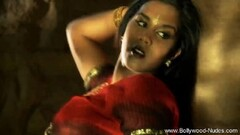 Steamy Indian Exotic Dancing Ritual Exposed in Bollywood Nudes Thumb