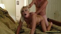 Frisky Bad Girl Gets Her Punishment Thumb