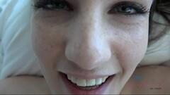 Nina Nirvana Gets Creampied Thumb
